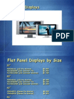 Presentation - Flat Panels (07-2006)