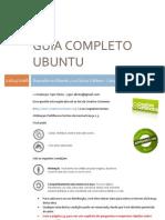 Guia Completo UBUNTU