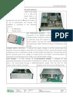 Ampli 500W Manual for FM amplifierier