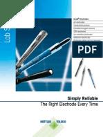pH Elektrode Brochure en 51724332F V12.12