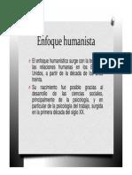 Enfoque Humanista AIDE