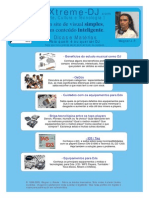 Curso Dj Manual Manuais Softwares Programas Dicas Materias Cursos Djs