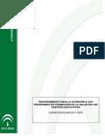 Procedimiento Programas Promocion de La Salud Centros Educativos Version 1