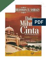 Dalam Mihrab Cinta Full 304 Hal