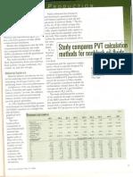 Pvt PropertiesPaper