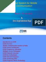 GSM Basics - Key Technologies.ppt