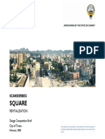 Scanderbeg Square Competition