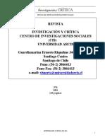 Jaime Masardo-Leer a Antonio Gramsci en Revista IZQUIERDA Y EMANCIPACIÓN-2001.