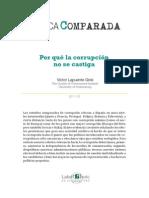 Estudio comparado corrupción España_resto paises