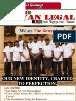 Kenyan Legal magazine Issue 3