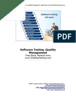 Quality Management eBook