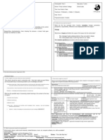Evaluated PYP Planner - From Field to Table