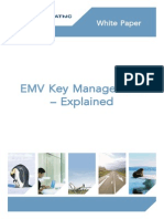 Cryptomathic White Paper-emv Key Management