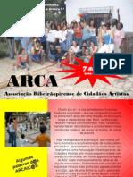 portfólio ARCA 2009