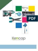 Kencap Medical Solutions - 2013 Catalog