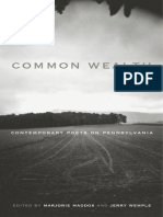 Contemporary Poets on Pennsylvania