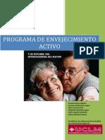 Trabajo de Campo- Envejecimiento Activo
