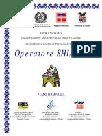 Operatore Shiatsu