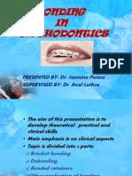 Bonding in Orthodontics (2)