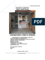 M.a. Laboratorio Shekina