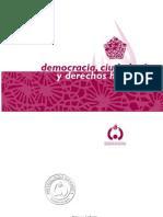 FlinfDemocracia,Ciudadania y Derechos Humanos