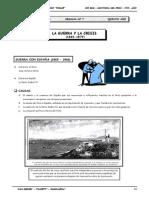 III BIM - HP - 5TO AÑO - Guia 7 - La Guerra y la Crisis (186