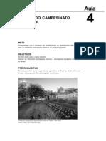 Geografia Agraria Aula 4