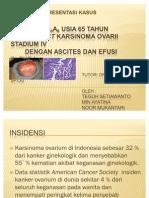 53394924 Presentasi Kasus CA Ovarium FixY4A4JHAZERJDFGH,