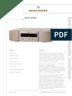 Marantz Whitepaper PC-Audio NA-11S1