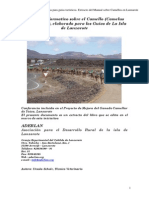 Material Informativo Sobre El Camello