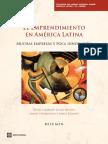 EmprendimientoAmericaLatina_resumen