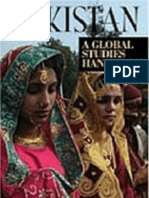 PAKISTAN - A Global Studies Handbook