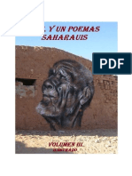 MIL Y UN POEMAS SAHARAUIS III. ILUSTRADO.pdf