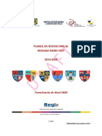 PDR Transilvania Nord 2014-2020 Decembrie 2013