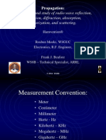 Ppt for Wave Propagation