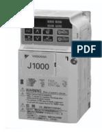Manual J1000 (Esp)