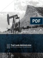 State of Utah School and Institutional Trust Lands Administration FY2013 Annual Report