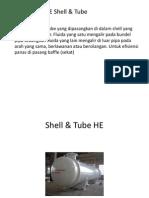 HE Shell & Tube Salmon