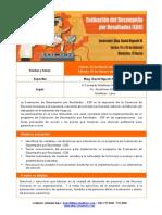 Evaluación del Desempeño por Resultados (EDR) - DHM Consultores