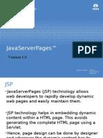 ILP J2EE Stream J2EE 04 Jsp v0.3