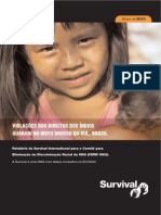 Survival Guarani Report Portuguese-2