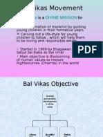 Child Development - Baba