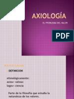 AXIOLOGIA
