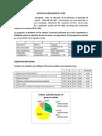 Resumen General Encuesta Graduados