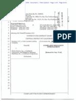 Sundesa v. Chemi-Source - Complaint