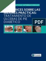 Tratamiento de Ulcera de Pie Diabetico BEST PRACTICE WOUNDS 2013 (1)