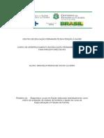 Diagnostico Territorialização GRACIELIS