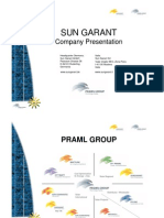 Sun Garant Impianti Fotovoltaici