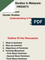 2013052019052005- Undertanding of Feminism