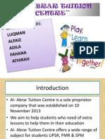 Al Abrar Tuition Centre